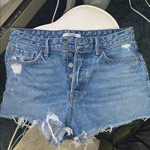 GRLFRND CINDY shorts